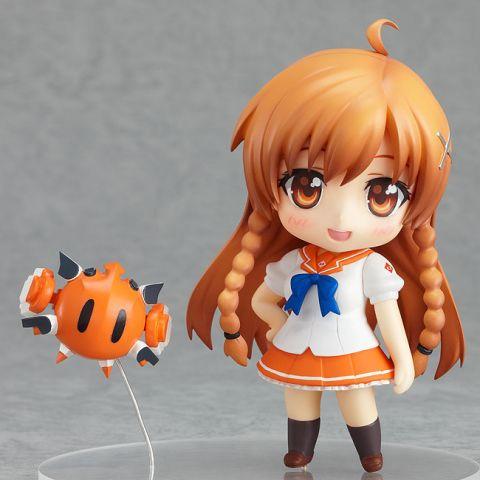 Culture Japan Mirai Suenaga Nendoroid #271 Action Figure NEW!