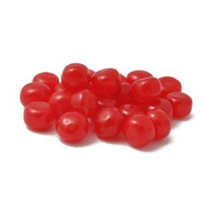 Sour Cherry Balls 3 LB **Free Shipping**