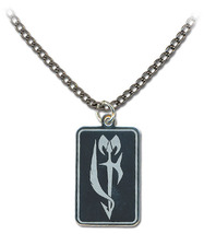 Devil May Cry Nero's Arm Lasercut Necklace GE35542 *NEW* - $19.99