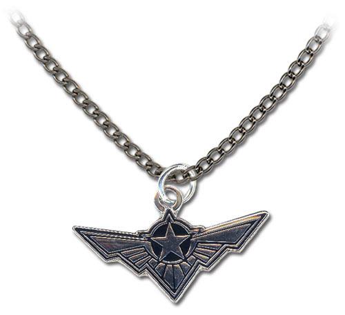 Star Driver Emblem Necklace GE35508 *NEW* - $13.99