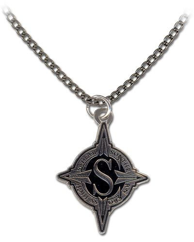 Star Driver Southern Cross H.S. Necklace GE35507 *NEW*