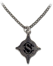 Star Driver Southern Cross H.S. Necklace GE35507 *NEW* - $13.99