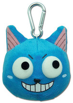 Fairy Tail: Happy 4 Inch Tall Clip Plush  Brand NEW! - $14.99