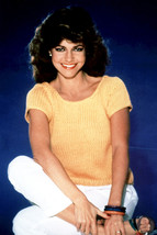 Sally Field Smiling Pose 24x18 Poster - $23.99