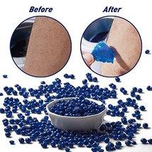 Hard Wax Beans Hard Body Wax Beans, Auperwel Hair Removal Brazilian Pearl Depila image 2