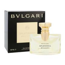 Bvlgari Splendida Iris d'Or Eau de Parfum 1.7oz/50ml EDP Bulgari Perfume... - $100.77