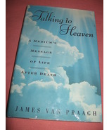 Talking to Heaven A Medium's Message of Life Af... - $4.99