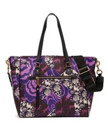 Marc Jacobs Bag Printed Baby Tote Messenger NEW - $193.05