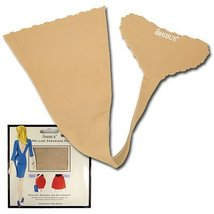 Shibue No-Line Strapless Panty (XS, NUDE) - $17.26