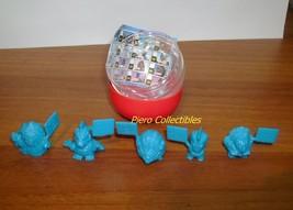 Ultraman Series 25 Gashapon #16-20 Capsule Toys Bandai - $2.00