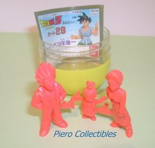 Dragon Ball Z Serie 29 Gashapon # 9 Capsule Toys Bandai - $1.00