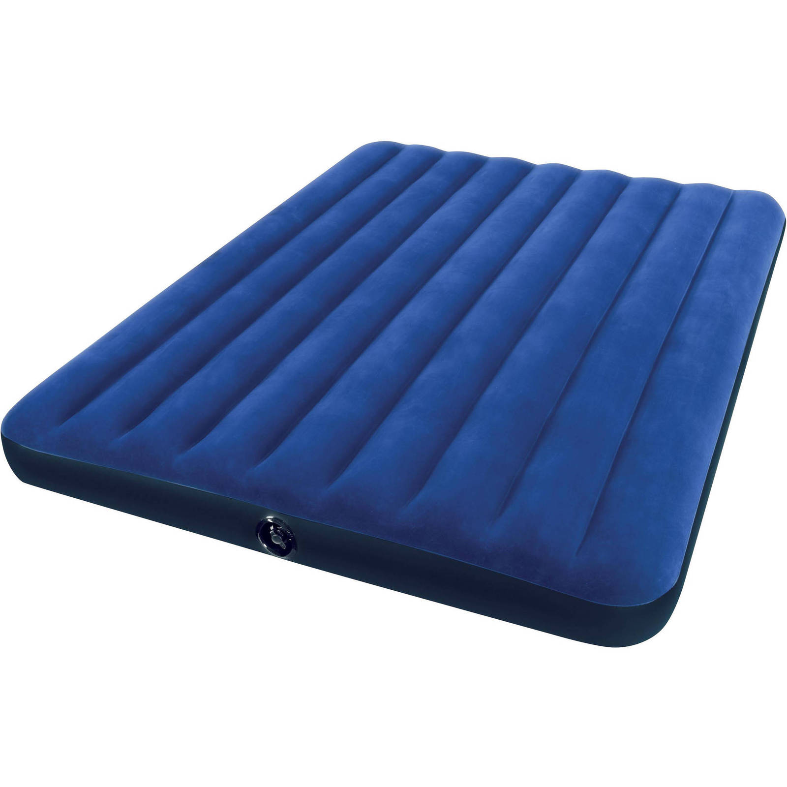 Camping Bed Inflatable Air Mattress Sleeping Travel Airbed