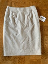 Womens Calvin Klein Pencil Skirt Size 2 0105 - $54.75