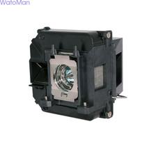 ELPLP68/V13H010L68 Projector Lamp For Epson PowerLite Home Cinema 3010e - $59.40