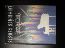 George Gershwin's Greatest Hits 1976 Warner Bros Publications 26 Songs S... - $12.99