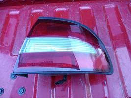 94 95 96 MITSUBISHI GALANT SEDAN right/passenger side taillight/tail lam... - $16.18