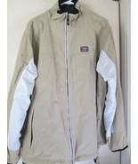 H2O Sportswear Men 2 Way jacket One size - $80.00