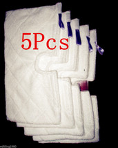 Replacement Standard Pads for Shark Pocket Steam Mop S3501 S3550 S3601 S... - $11.12