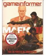 Game Informer Magazine #271 Mafia III Top Indies World Of Warships Mario... - $2.95