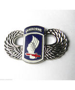173RD AIRBORNE BRIGADE COMBAT TEAM WINGS LARGE ... - $4.46