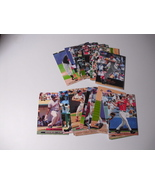 Fleer Ultra Major League Baseball Trading Cards (lot # 17) - $1.00