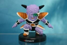 Bandai Dragonball Z Kai Deformation P7 Figure Ginyu Scouter Saiyan Battl... - $24.99