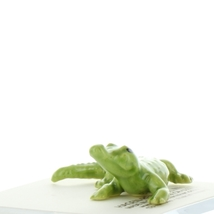 Hagen Renaker Miniature Alligator Ceramic Figurine image 7