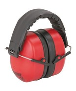 Foldable Ear Muffs Western Safety - $6.85