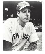 JOE DIMAGGIO 8X10 PHOTO NEW YORK YANKEES NY MLB BASEBALL PICTURE CLOSE UP - $3.95