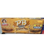 Little Debbie Big Packs 2 Boxes of Snack Cakes & Pastries (PB Peanut But... - $19.59