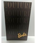Portrait in Taffeta 1996 Barbie Doll New In Box COUTURE - $59.40