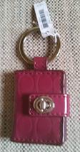 Coach-Mini-Perfect-Picture-Frame-Key-Chain-Fob-NWT - $26.99