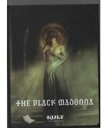 The Black Madonna - Kult: Divinity Lost - HC - 2018 - Cabinet Licensing. - $37.23