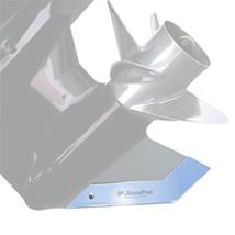 Megaware SkegPro® - Stainless Steel - Evinrude/Johnson 200 hp High Outpu... - $68.79