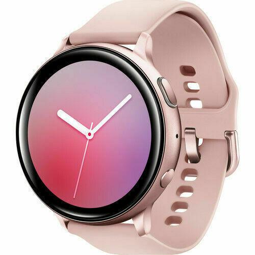 Samsung Galaxy Watch Active 2 44mm (2019) Pink Gold