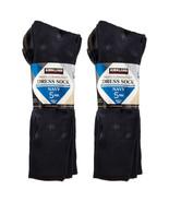 NEW Kirkland Signature Men's Cushioned Crew Dress Sock, 10-pair * FREE S... - $27.89