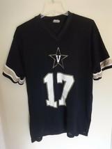 Vintage Vanderbilt Commodores # 17 NCAA Replica Promo Football Jersey Me... - $33.66