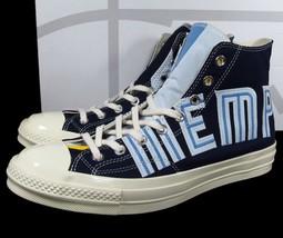 Converse Memphis Grizzlies Gameday Jersey Sneaker Chuck 70 185/250 (12 MEN) - $150.00