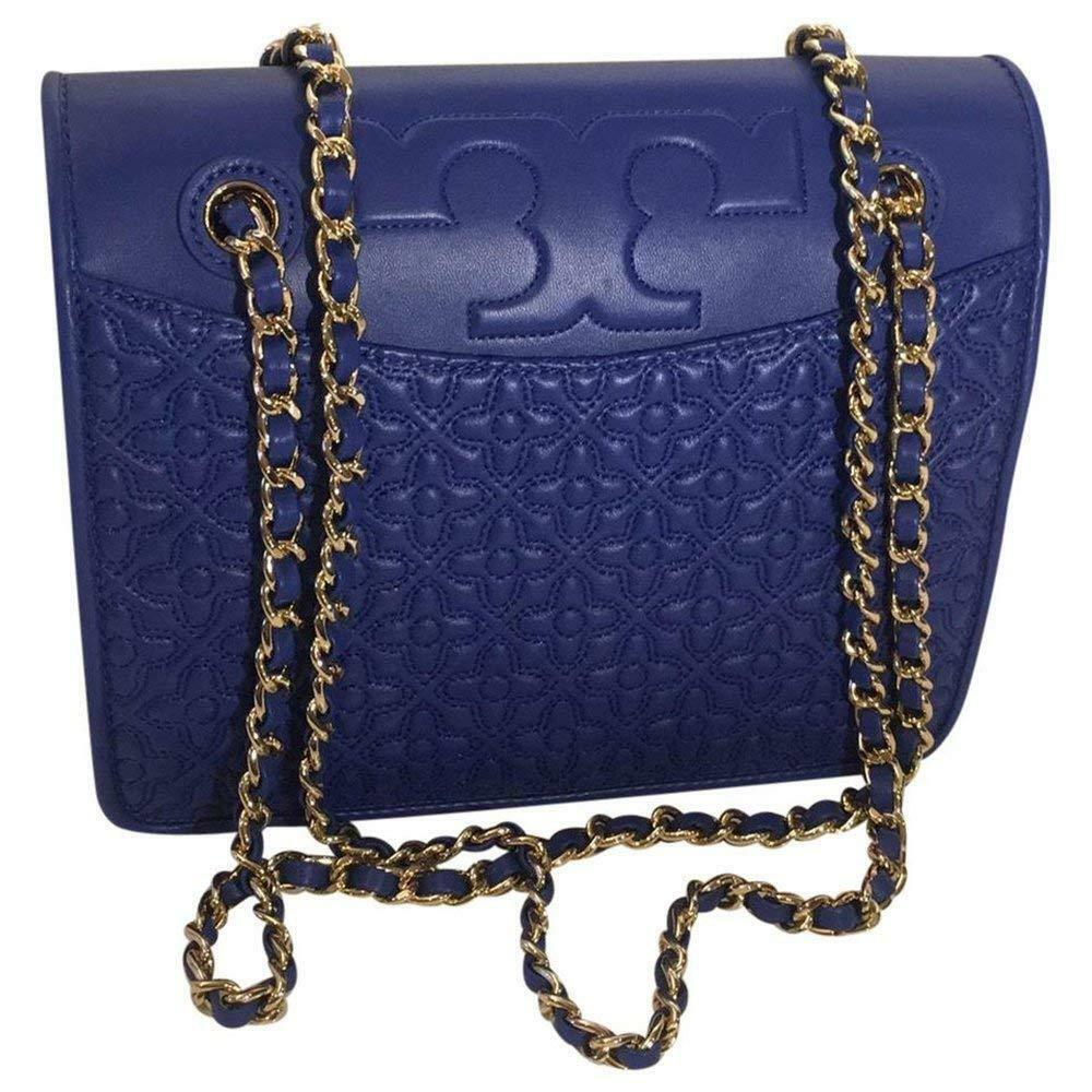 Tory Burch Bryant 461810218 Songbird/460 Quilted Convertible Shoulder Bag image 2