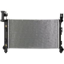 RADIATOR CH3010171 FOR 93 94 95 DODGE GRAND CARAVAN PLYMOUTH VOYAGER V6 3.0L image 3