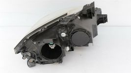 2010-12 Mazda CX-9 CX9 Halogen Headlight Driver Left LH - POLISHED image 7