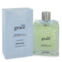 Baby Grace by Philosophy Eau De Parfum Spray 4 oz for Women - $58.17