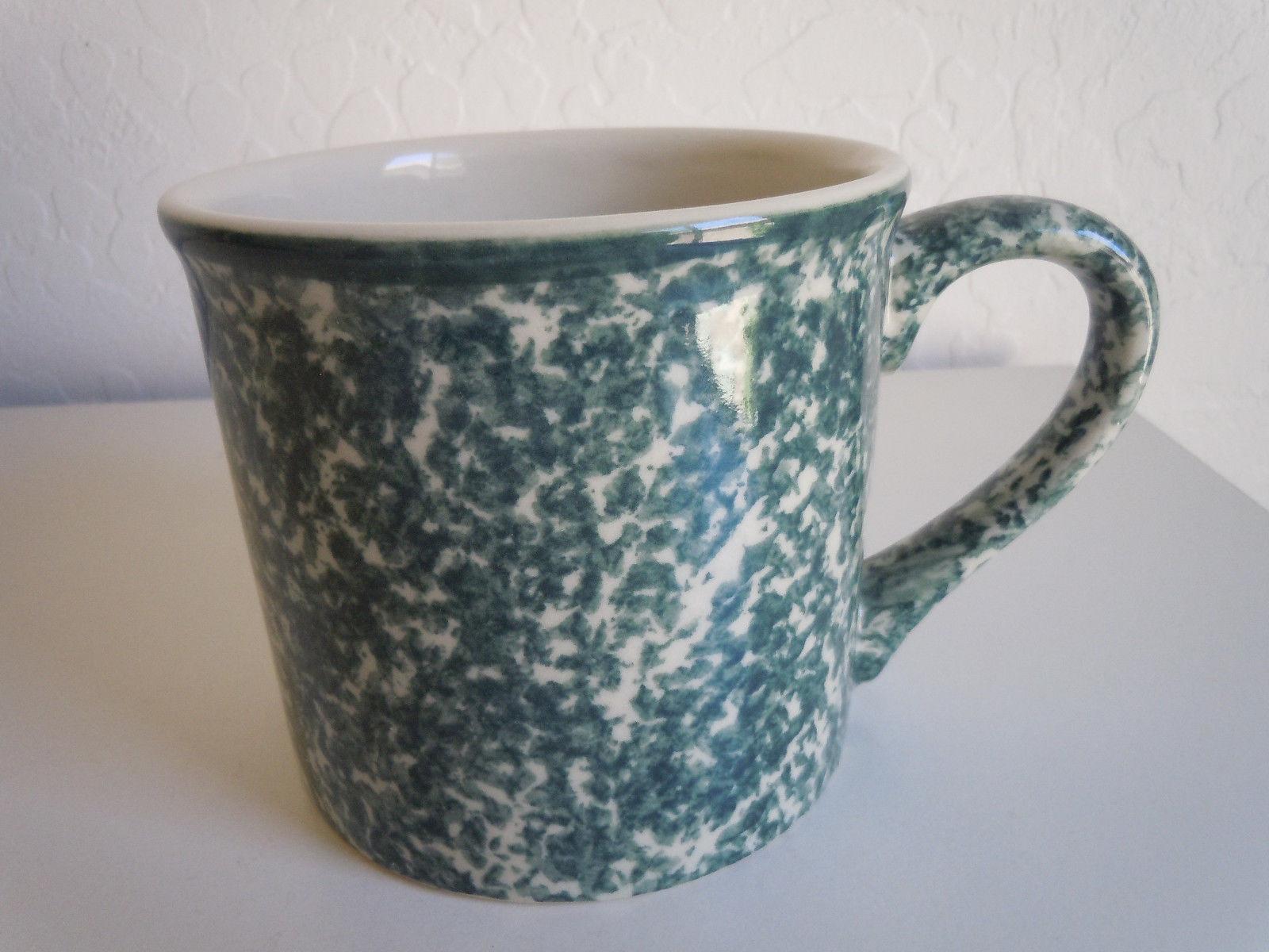 Hartstone Jewel Tones Emerald Mug