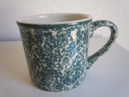 Hartstone Jewel Tones Emerald Mug - $13.45
