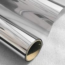 HIDBEA One Way Privacy Window Film Sun Blocking Heat Control Home Glass ... - $37.92
