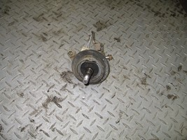 SUZUKI 1996 QUADSPORT 80 2X4 RIGHT FRONT SPINDLE WITH BRAKE ASSEMBLY  PT... - $25.00