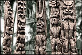 Tiki clan tpz thumb200