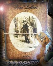 Haunted BOOK ALEXANDRIA LOVE JOURNAL BOOK HALLOWEEN SAMHAIN NIGHT HIGH M... - $333.33