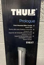 Thule Prologue 516XT Fork Mounted Bike Bicycle Carrier NEW image 4