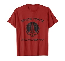 Funny Happy birthday T-Shirt - SPACE FORCE T-SHIRT Great Science Academy... - $19.95+